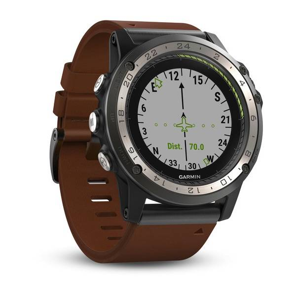 7140de5a7 Garmin presenta su nuevo smartwatch aviator D2 Charlie | ByteTotal