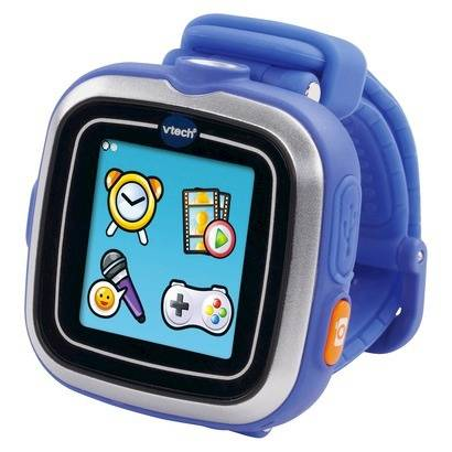 kidizoom el primer smartwatch con c mara para ni os de vtech bytetotal. Black Bedroom Furniture Sets. Home Design Ideas