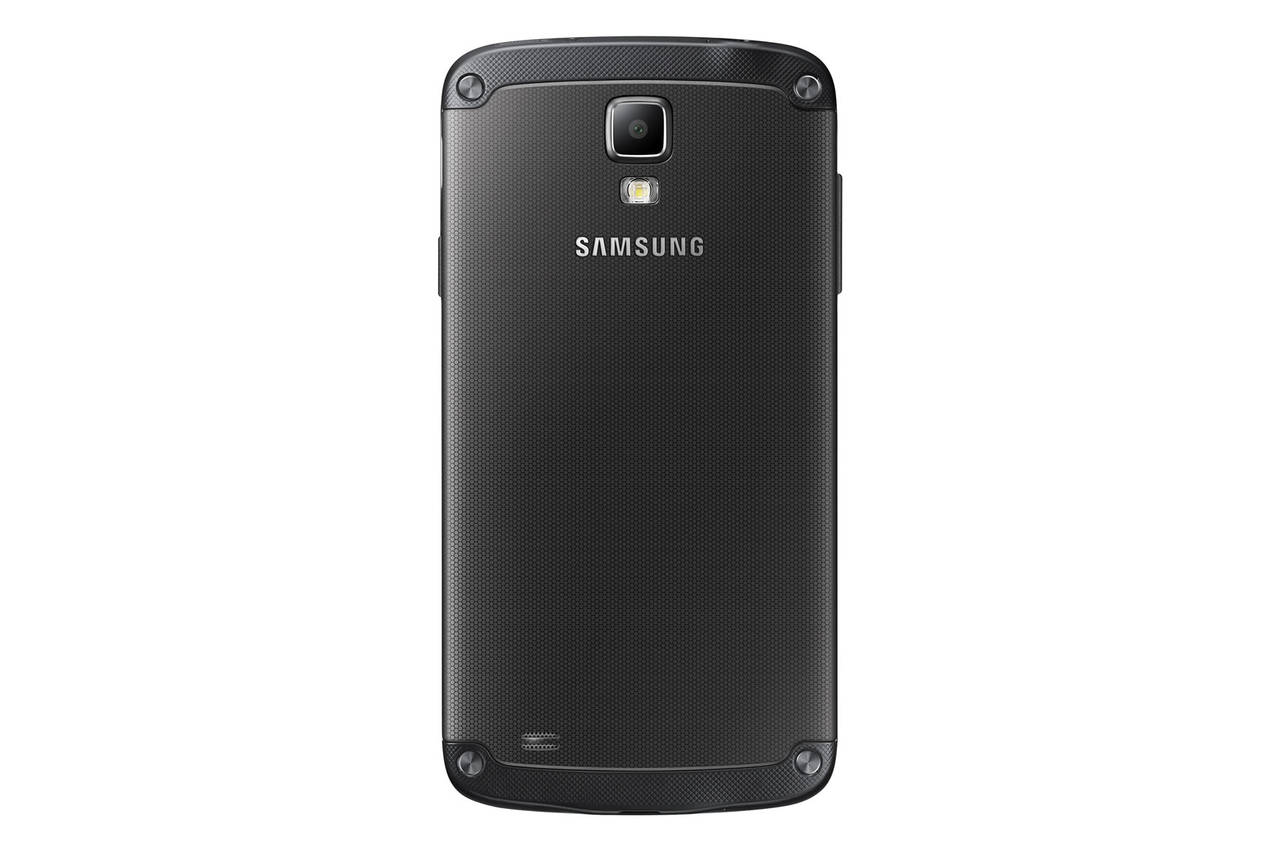 Samsung Galaxy S4 Active Es Un Tel 233 Fono Resistente Al