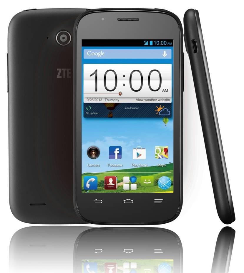 Nueva L 237 Nea De Tel 233 Fonos Inteligentes Android Zte Blade Q