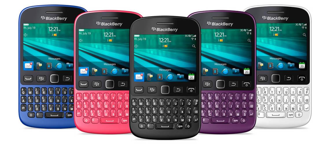 Blackberry 9720 un nuevo tel fono inteligente con teclado for Telefono bb